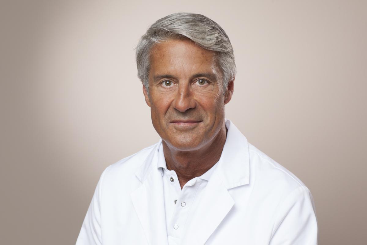 Dr. med. Enrique Steiger