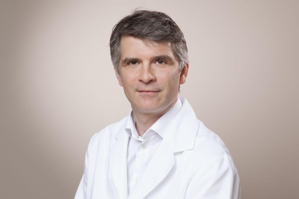 Dr. med. Reto Wettstein