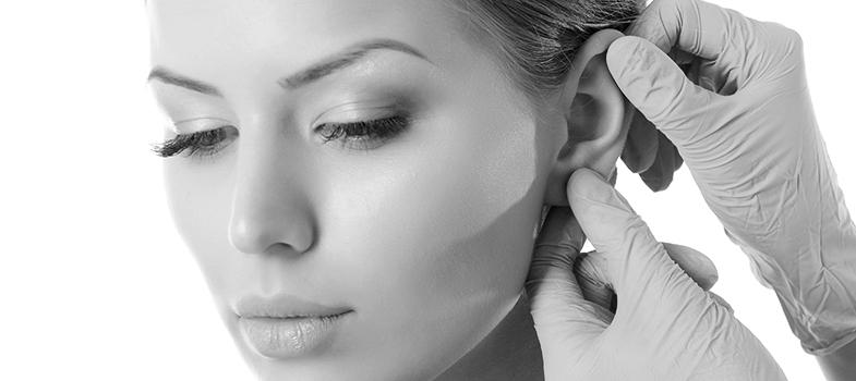 Ohrenkorrektur in Zürich