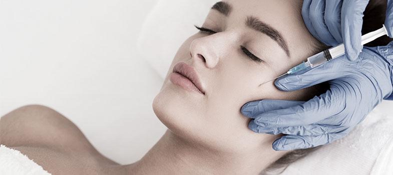 clinic utoquai faltenunterspritzung hyaluronsaeure zuerich